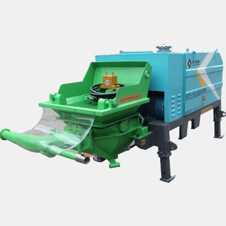 GYP-90D液压湿喷机