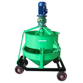 GHJ180 灰浆搅拌机